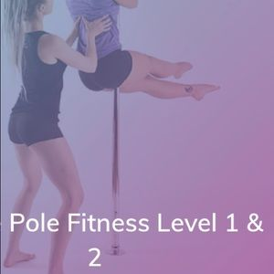 Xpole fitness training certification